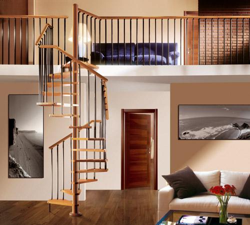 Scale cagliari scale a chiocciola for Case con soppalchi
